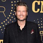 Blake Shelton Funds Cancer Research in Aspen's Honor