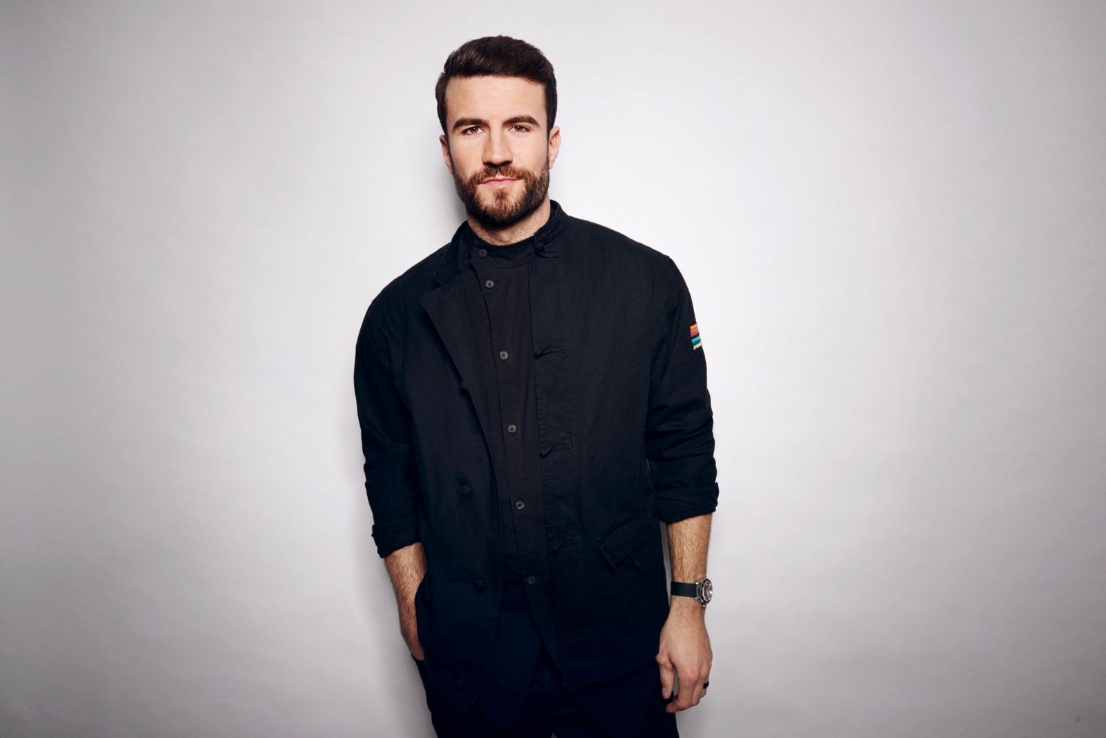 Sam Hunt Gets His Day in Court Today