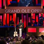 CMT Hot 20: Chris Janson Inducted Into the Grand Ole Opry