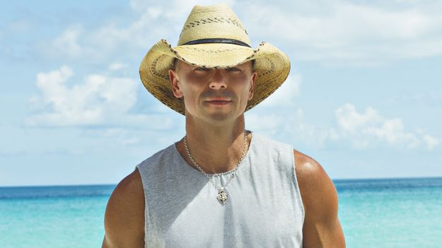 Kenny Chesney Breaks One Direction's Nashville Record