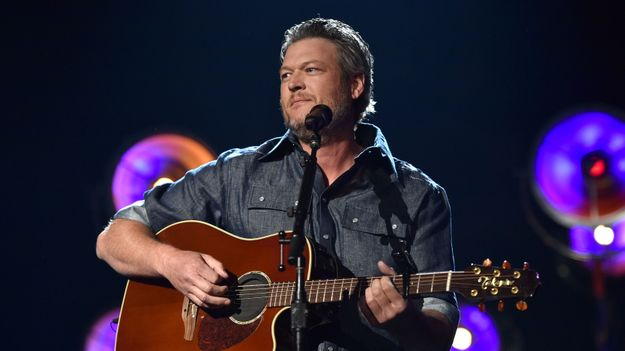 "Blake Shelton: ""We Have the Easy Part"""