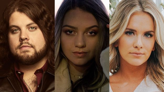 CMT Spotlights Rising Talent with New Artist Discovery Additions