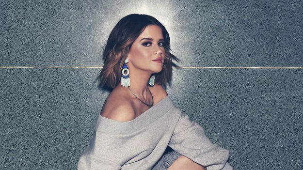 Maren Morris on the Power of the Female Perspective