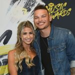 Inside Kane Brown's Franklin Wedding