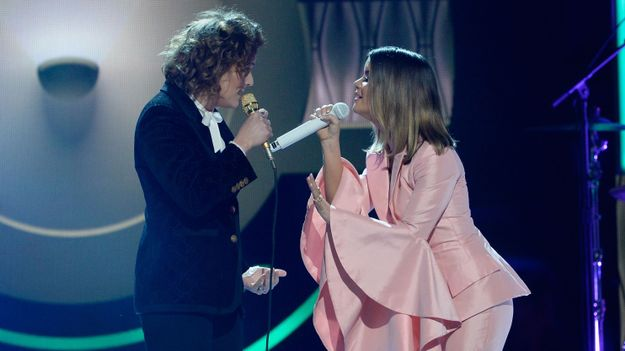 Maren Morris and Brandi Carlile Salute Aretha Franklin with Monumental Performance