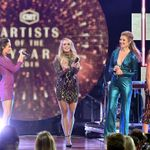Glamour Takes Home a Big CMT Artists of the Year Win