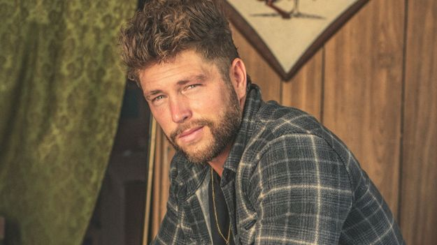 "Chris Lane's Essential First-Date Questions in ""I Don't Know About You"""