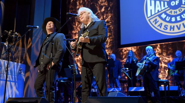 Country Music Hall of Fame Welcomes Ricky Skaggs, Dottie West, Johnny Gimble