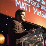 Matt McGinn Named SESAC's Songwriter of the Year