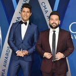 Dan + Shay Go for the Chris Stapleton and Justin Timberlake Factor