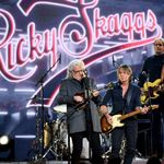 Ricky Skaggs' Recent Surgery Couldn't Stop His CMA Performance