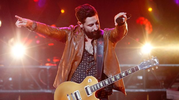 Old Dominion on Filming Above the Fog