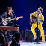 Keith Urban and Post Malone Connect Over Elvis