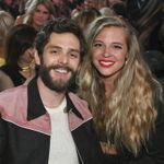 "Thomas Rhett Waxes Nostalgic in ""Remember You Young"""