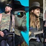 Brantley Gilbert Releases 4/20 Anthem with Colt Ford, Lukas Nelson and Willie Nelson