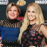 Five at Five: Kelly Clarkson Debunks Carrie Underwood Feud + Chrissy Metz Releases First Music Video