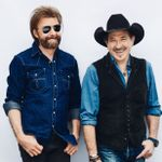 Brooks & Dunn's CMT Crossroads to Take Over Downtown Nashville