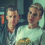 """Thompson Square Premieres Heartfelt Tribute to Fathers in """"Masterpiece"""""""