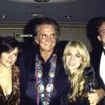 PHOTOS: Throwbacks of Country Music's Dearest Dads