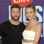 Five at Five: Chris Lane and Lauren Bushnell Are Engaged + CMT Music Awards Leads to Serious Gains