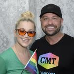 Cody Alan Leads CMT in Nashville's Pride Parade