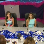 DCC: Making the Team Sneak Peek: A Turn in the Hot Seat