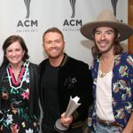 """ACM HONORS: Shane McAnally Says """"I Really Didn't Know You Could Be in Country Music and Be Gay"""""""
