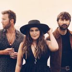 Lady Antebellum Feel the Emotions of Ocean