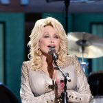 Dolly Parton Wants to Lift You Up