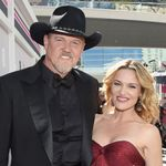 Blake Shelton Officiated Trace Adkins' Wedding? Hell Right