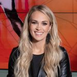 """Carrie Underwood Sets """"Southbound"""" Party Vibe"""