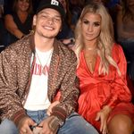 """We're Naturally Becoming Parents,"" Kane Brown's Wife Says"