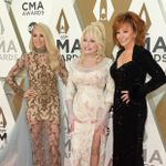 CMA Awards 2019: Red Carpet Arrivals