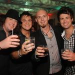 Eli Young Band Has the Ultimate Friday Flashback