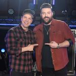 Top Moments From CMT Crossroads: Gavin DeGraw & Chris Young