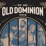 We Are Old Dominion Tour Adds 13 U.S. Dates