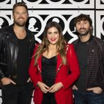 Lady Antebellum Are Officially the Angels Among Us
