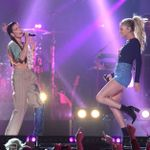 Top Moments From CMT Crossroads: Halsey & Kelsea Ballerini