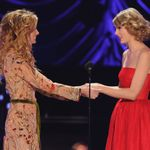Taylor Swift Is Still Hooked on Faith Hill, Dixie Chicks, Shania Twain and LeAnn Rimes