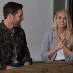 Carrie Underwood and Mike Fisher Sit Down for God & Country