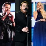 ACM Awards: Two Performers Share Entertainer of the Year
