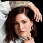 Cassadee Pope Shines a Light on New Music, One Video at a Time