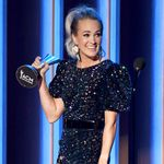 """Carrie Underwood on Asking the Accounting Firm, """"Are You Sure? Are You Sure?"""""""