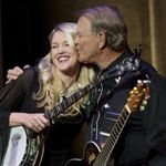 Glen Campbell's Daughter Ashley Calls Herself a Late Bloomer