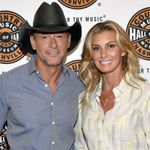 """WATCH: Tim McGraw Shares a Montage of Home Movies in """"Gravy"""""""