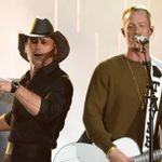 """LISTEN: Tim McGraw and Tyler Hubbard Say """"We've Been Hateful Long Enough"""" in """"Undivided"""""""