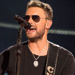 Eric Church Will Sing the National Anthem at This Year's Super Bowl