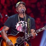 Jimmie Allen To Perform For 'Juneteenth: Together We Triumph' Television Special