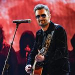 """Eric Church Premieres """"Heart On Fire"""" Video, Celebrating A Successful Decade"""