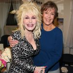 Jane Fonda Once Sang Backup for Dolly Parton at The Grand Ole Opry